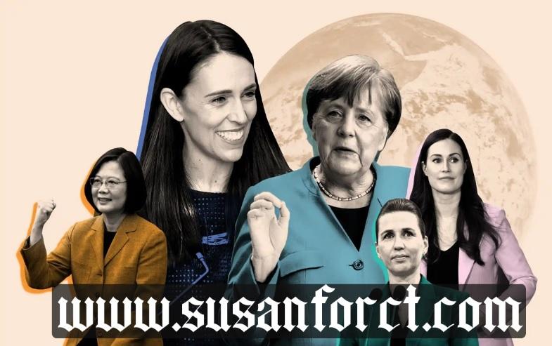5 Pemimpin Wanita Pernah Menginspirasi Dunia