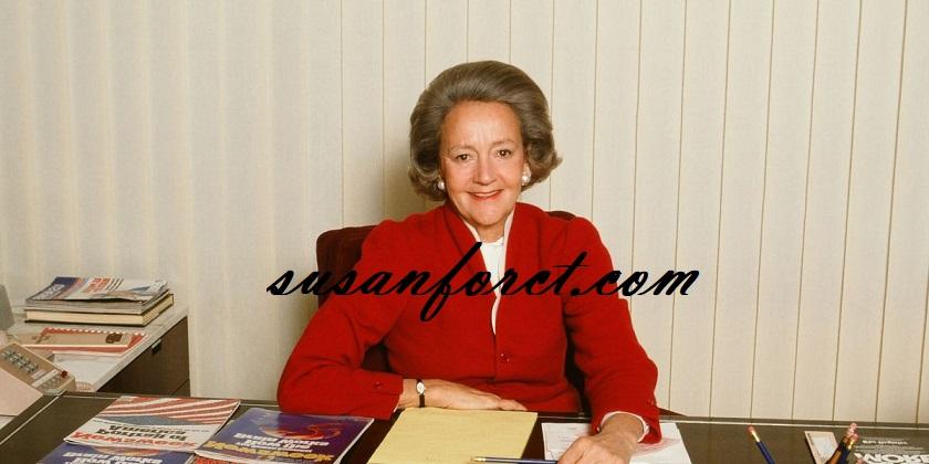 Kisah Teladan CEO Wanita Pertama